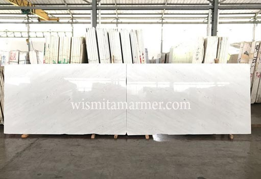 supplier-marmer-indonesia-harga-marmer-import-supplier-marmer-jakarta-wismita-marmer-ariston-white